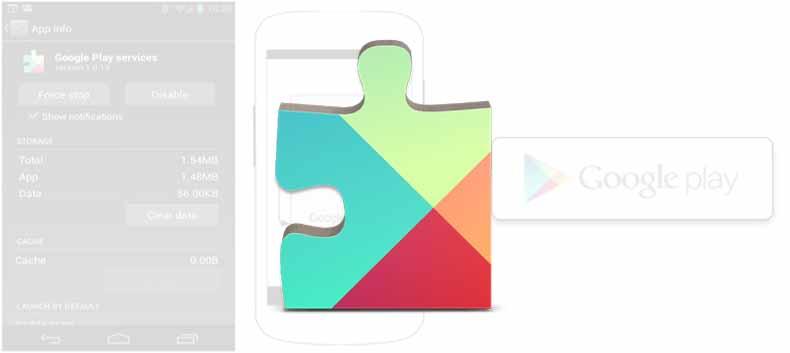 uslugi google play apk aktualizacja